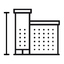 Building Information Modeling Icon
