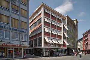 Marktplatz 5, Stuttgart- Referenzbild